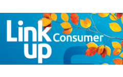 LinkUp Consumer October Catalogue now live